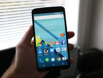 Daily Deal: Grab a 32GB Unlocked Nexus 6 on Amazon for Just $249