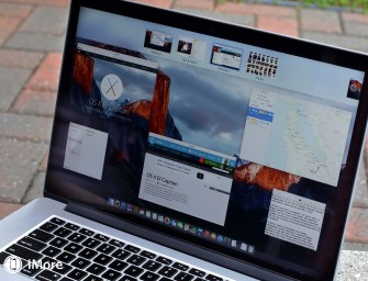 OS X El Capitan 10.11.4 Beta 1 Out for Developers (Update: Now Available to the Public, New Features Listed)