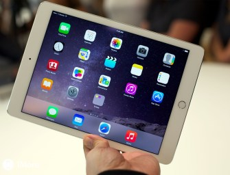 iPad Air 3: 5 Rumors That Could (Or Couldn't) Come True In My Opinion