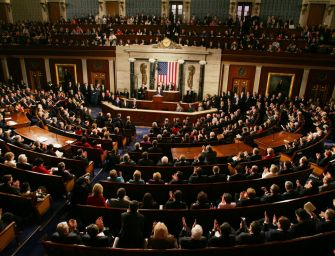 Congress Passes Bill to Allow People to Write Negative Reviews