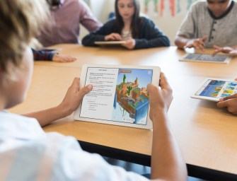 Report: Apple to Announce Cheaper iPad at Education Event, No New MacBook Air (Yet)