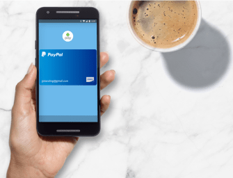 PayPal Integration is Coming to Android Pay