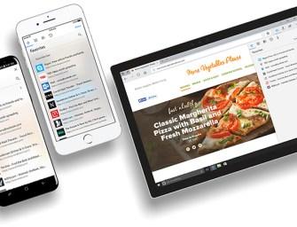 Microsoft Edge Adds iPad Support in Latest Beta