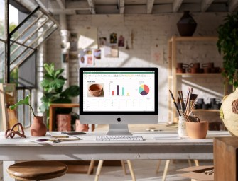 Apple Finally Refreshes the iMac with Upgraded Processors and Graphics