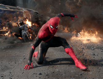 Disney+ doesn't have any live-action Spider-Man movies – here's why