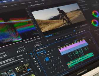 Adobe Premiere Pro is now in beta for Apple's M1 Macs