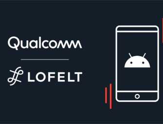 Qualcomm will bring improved haptics to Android phones thanks to new partnership