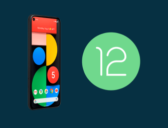 How to install the Android 12 developer preview on your Pixel phone