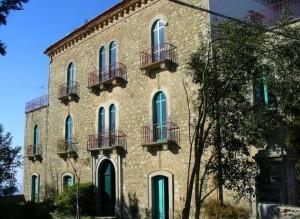 Palazzo Cembalo