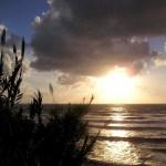Vista sul mare del Cilento