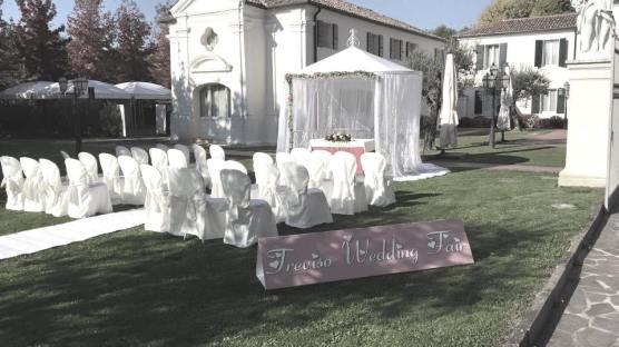 Treviso Wedding Fair - Villa Fiorita