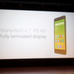 Fully Laminated Display Xiaomi Redmi 2