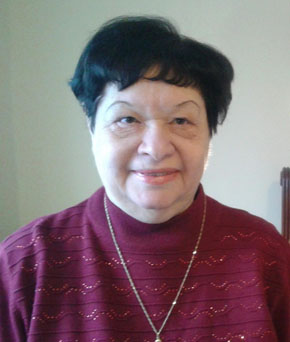 Teacher's photo