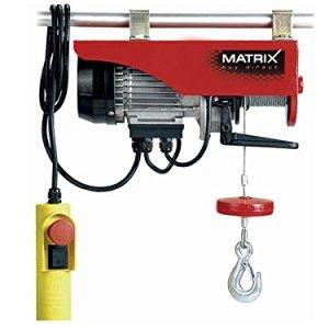 Matrix EH 900-500