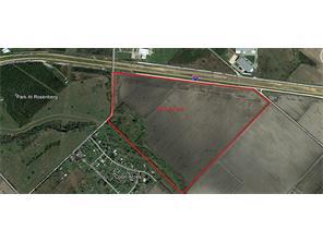 Property for sale at 2900 Southwest Freeway, Rosenberg,  Texas 77471