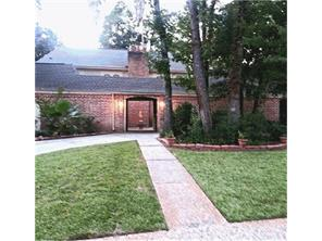 Property for sale at 17407 Sugar Pine Drive, Houston,  Texas 77090