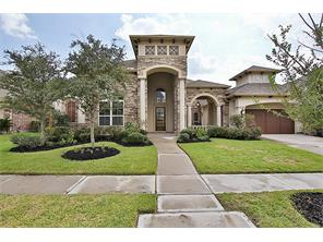 Property for sale at 17515 Astrachan Road, Richmond,  Texas 77407