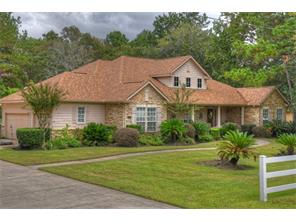 Property for sale at 12302 Pin Oak Drive, Magnolia,  Texas 77354