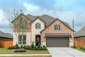 Property for sale at 17214 Newtonmore, Richmond,  Texas 77407