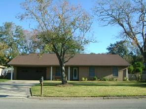 Property for sale at 3805 Holly Glen Drive, Bay City,  Texas 77414