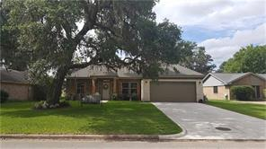 Property for sale at 277 Crestview Drive, West Columbia,  Texas 77486