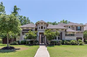 Property for sale at 6131 Logan Creek Lane, Sugar Land,  Texas 77479