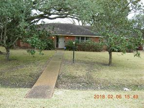 Property for sale at 808 6th Street, Bay City,  Texas 77414