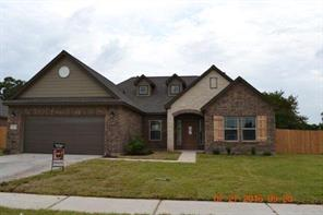 Property for sale at 2558 Pinehurst Drive, West Columbia,  Texas 77486
