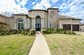 Property for sale at 5004 Bellevue Falls Lane, Sugar Land,  Texas 77479
