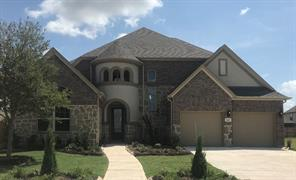 Property for sale at 10607 Battenrock Ct, Richmond,  Texas 77407
