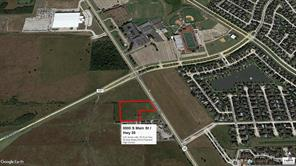 Property for sale at 0000 S Main St Hwy 35, Pearland,  Texas 77581