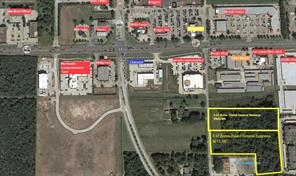 Property for sale at 0 County Road 89, Pearland,  Texas 77581