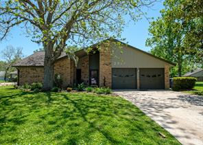 Property for sale at 2547 Pinehurst Drive, West Columbia,  Texas 77486
