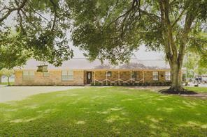 Property for sale at 5813 County Road 244, Brazoria,  Texas 77422