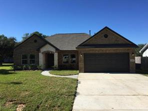 Property for sale at 2550 Pinehurst Drive, West Columbia,  Texas 77486