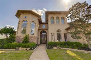 Property for sale at 11511 Lago Verde Drive, Richmond,  Texas 77406