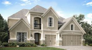 Property for sale at 11623 Curate Wind Court, Richmond,  Texas 77407