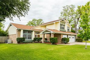 Property for sale at 121 Juniper Street, Lake Jackson,  Texas 77566