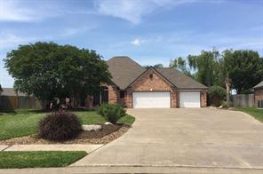 Property for sale at 57 Tangerine Court, Lake Jackson,  Texas 77566