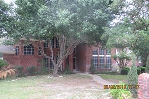 Property for sale at 6226 Laver Love Dr Drive, Spring,  Texas 77379