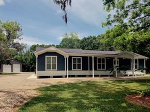 Property for sale at 4304 County Road 356, Brazoria,  Texas 77422