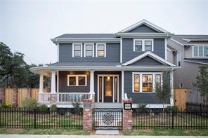 Property for sale at 1303 Ashland Street, Houston,  Texas 77008