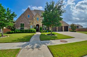 Property for sale at 17526 Hankar Way, Richmond,  Texas 77407
