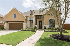 Property for sale at 16819 Lessels Lane, Richmond,  Texas 77407