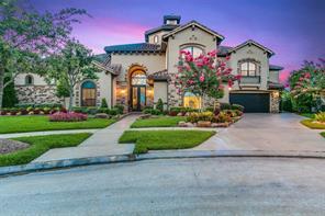 Property for sale at 20 Sunset Park Lane, Sugar Land,  Texas 77479