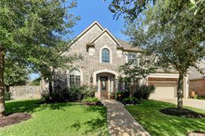 Property for sale at 9222 Turtle Pond Lane, Missouri City,  Texas 77459
