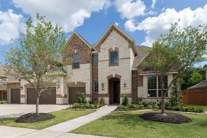 Property for sale at 17415 Straloch Lane, Richmond,  Texas 77407