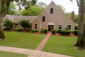 Property for sale at 110 Dewberry Drive, Lake Jackson,  Texas 77566