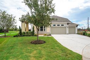 Property for sale at 11403 Clapperton Court, Richmond,  Texas 77407