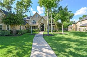 Property for sale at 8 Walking Stick Trail, Missouri City,  Texas 77459